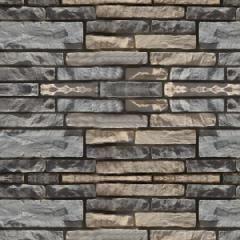 Quarry Ridge Stone Ledgestone Corner - 5 Lineal Ft. Box