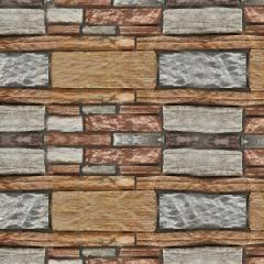Quarry Ridge Stone Weathered Edge Corner - 5 Lineal Ft. Box