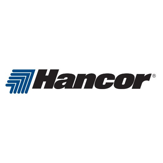 "Hancor 4"" Solid, Single Wall, Corrugated Downspout Adapter Pipe Black"