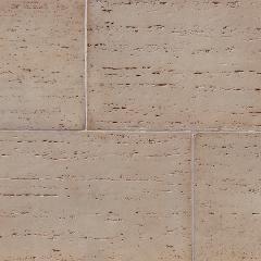 Coronado Stone Colosseum Travertine Corner - Sold Individually