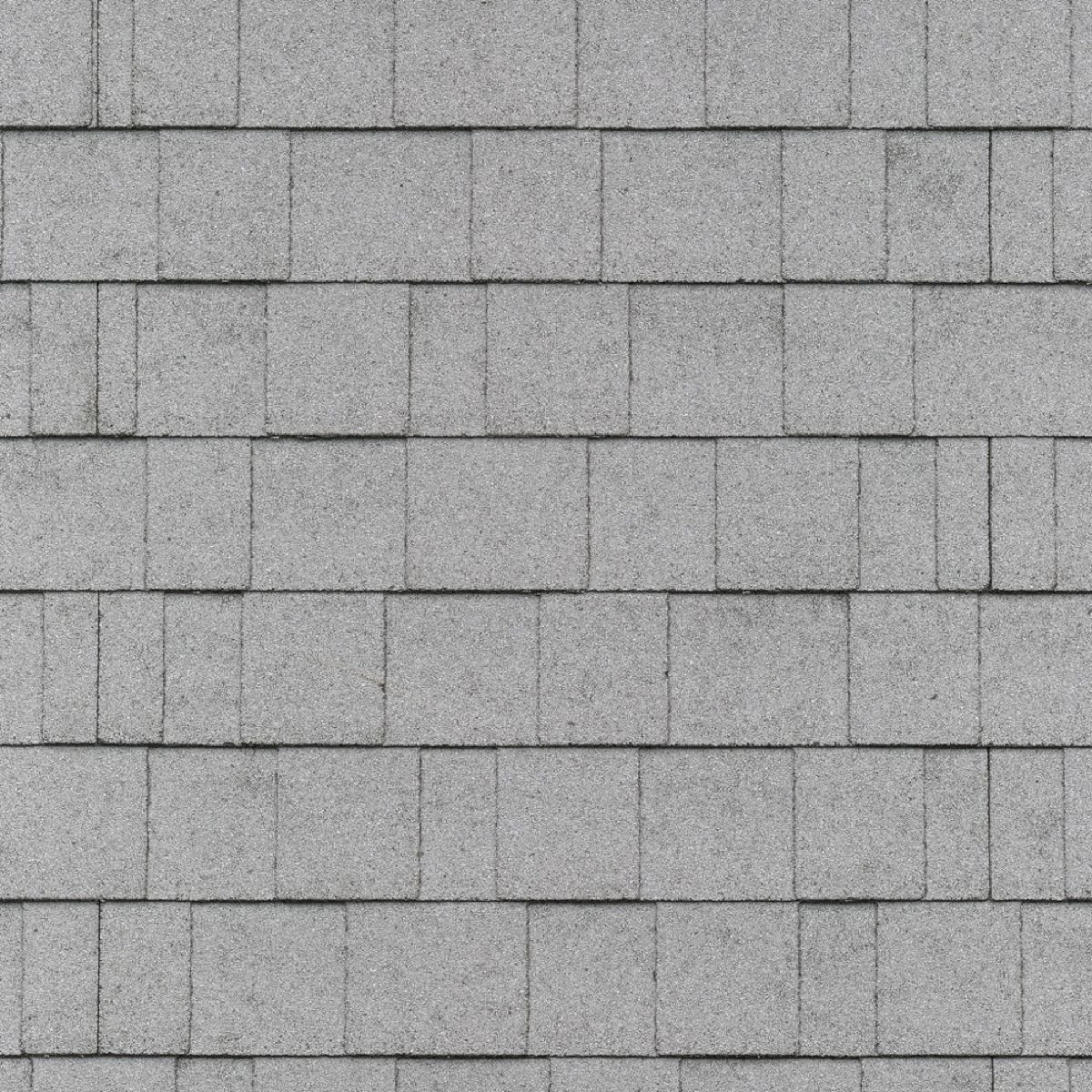 IKO Cambridge® Cool Colors Shingles Arctic White