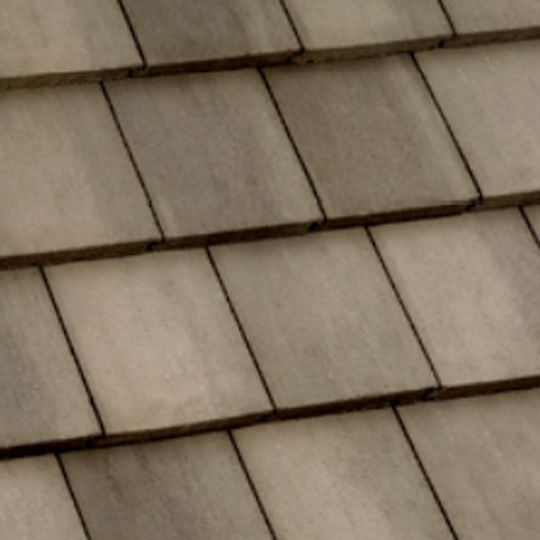 Eagle Roofing Products Bel Air Tile Boca Cream