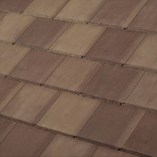 Boral Saxony 900 Slate Field Tile Forest Green