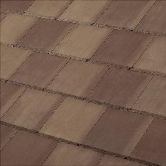 Boral Saxony 900 Slate Field Tile