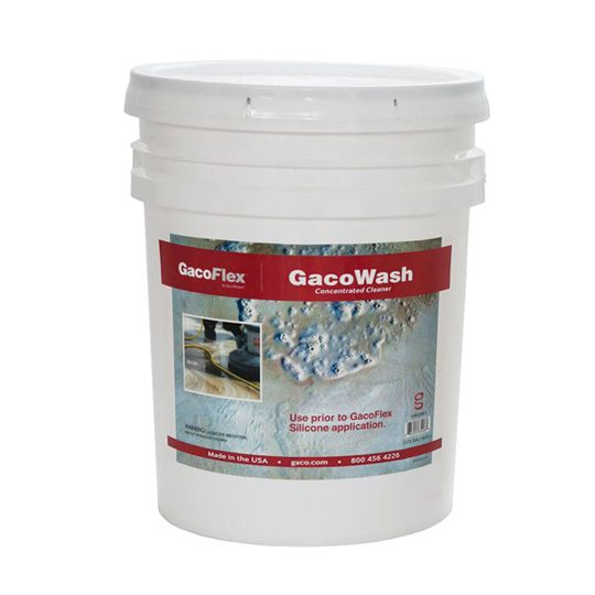 Gaco Western GacoFlex® GacoWash - 5 Gallon Pail