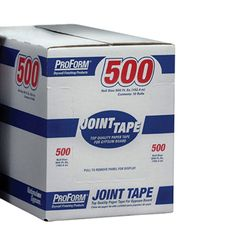 National Gypsum 500' ProForm® Paper Joint Tape