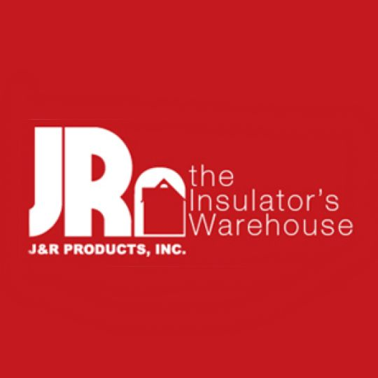 J & R Products (TP-102) Insulators Tool Pouch