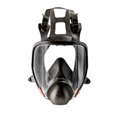 3M (6900) Large Full Facepiece Reusable Respirator
