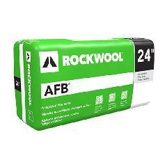 """Rockwool 1"""" x 2' x 4' AFB® - 192 Sq. Ft. Bag"""