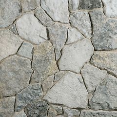 Natural Stone Veneers Bluewater™ Mosaic Collection Flats - 180 Sq....