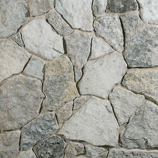 Natural Stone Veneers Bluewater™ Mosaic Collection Corners - 100 Lin. Ft. Crate