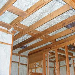 Gaco Western 052N Open Cell Spray Foam Insulation - 500 Lb. Drum