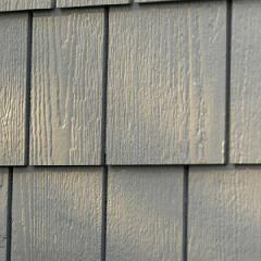 """Allura 16"""" x 48"""" Random Square Staggered Edge Fiber Cement Shingle"""