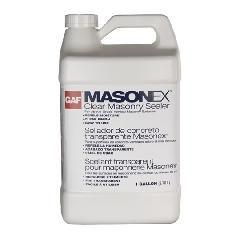 GAF Masonex™ Clear Masonry Sealer - 1 Gallon Can