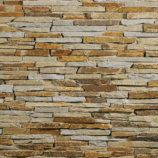 Natural Stone Veneers Virginia Ledgestone™ Corners - 10 Lin. Ft. Box