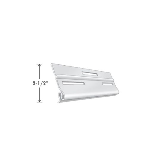 Exterior Portfolio Universal Starter Strip