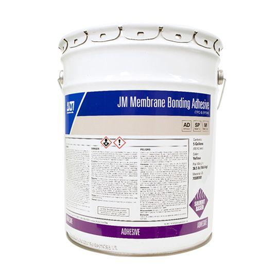 TPO & EPDM Membrane Bonding Adhesive