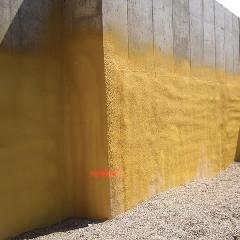 Gaco Western 183M Closed Cell Spray Foam Insulation Part A - 520 Lb. Drum