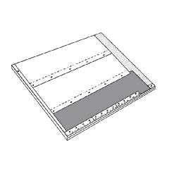 Atlas Roofing Pro-Cut® Universal Starter Shingles