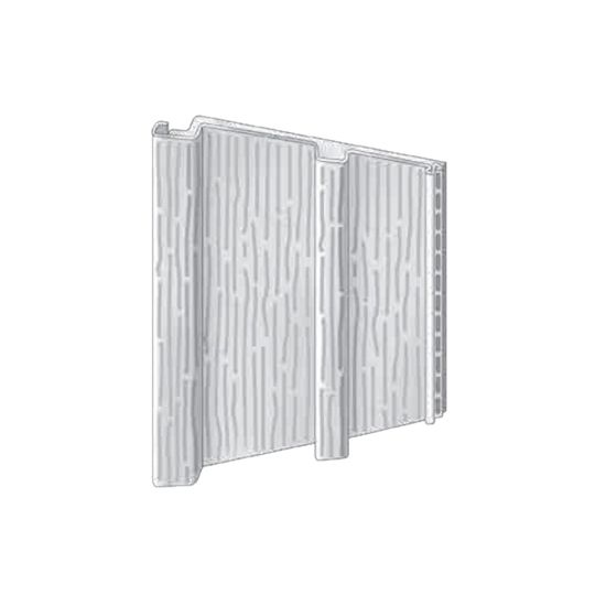 Royal Building Products Haven® Board & Batten Insulated Siding Shamrock