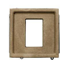 CertainTeed Vinyl Building Products STONEfacade™ Single Course...