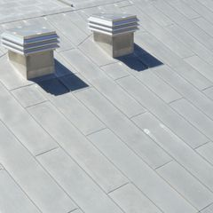 Revere Copper Products 24 Oz. 3' x 10' FreedomGray™