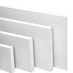 James Hardie HardieTrim® 4/4 Rustic Grain SE Board for...