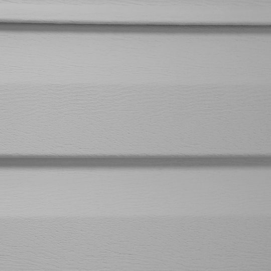 "Exterior Portfolio American Dream™ Double 4"" Dutchlap Siding Panels Bone"