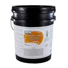 WR Meadows SealMastic™ Emulsion Type III Trowel-Grade Dampproofing...