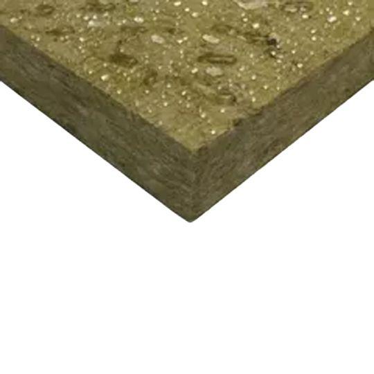 """Owens Corning 1-1/2"""" x 24"""" x 48"""" Thermafiber® RainBarrier® HD Mineral Wool Insulation - 85.3 Sq. Ft. Bag"""