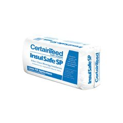 Certainteed - Insulation InsulSafe SP +8 Premium Blowing Wool