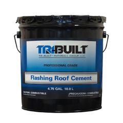 TRI-BUILT A/F Flashing Cement - Winter Grade