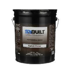 TRI-BUILT Quick Dry Asphalt Primer - 5 Gallon Pail