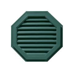 """TRI-BUILT 18"""" Octagon Gable Vent"""