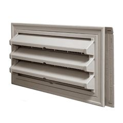 TRI-BUILT FoundationMaster™ Vent Kit with Wire Screen
