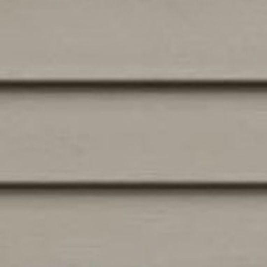 "Exterior Portfolio 16' CraneBoard® Triple 6"" Insulated Siding Panel Country Beige"