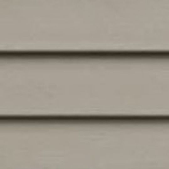 "Exterior Portfolio 12'1"" CraneBoard® Triple 6"" Siding Panel with Solid CoRe™ Technology Driftwood"