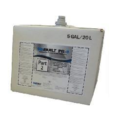 TRI-BUILT One Step Millennium PG-1 Pump Grade Adhesive Part-B - 5 Gallon...