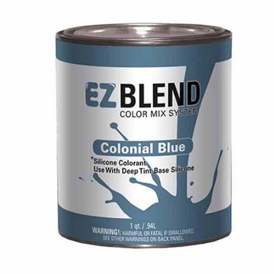 TRI-BUILT EZ Blend 1 Quart Can Walnut Brown