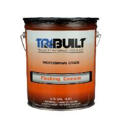 TRI-BUILT A/F Flashing Cement