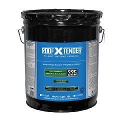 TRI-BUILT ROOF X TENDER® 325 Non-Fibered Asphalt Emulsion