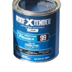 TRI-BUILT ROOF X TENDER® 99 Cold Weather Primer - 1 Quart Can
