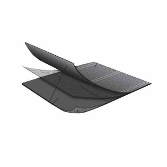 TRI-BUILT Glass Base 3 SQ. Roll