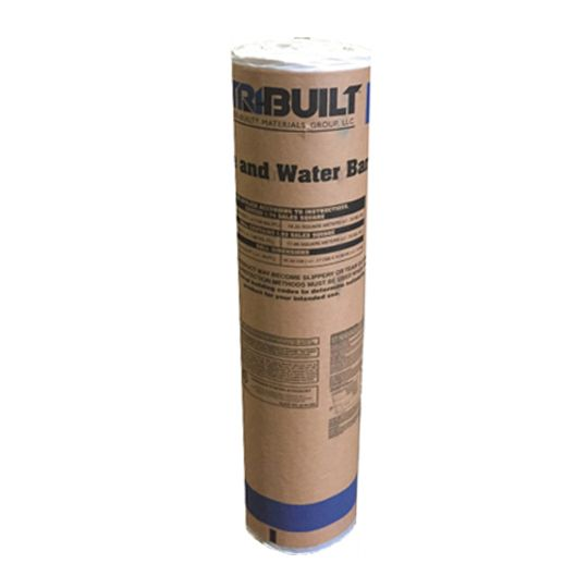 TRI-BUILT TMG Granular Ice & Water Barrier - 2 SQ. Roll