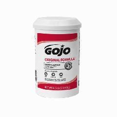GOJO Industries Original Formula™ Hand Cleaner - 4.5 Lb. Canister