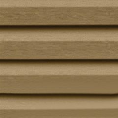 "Exterior Portfolio Premium Pointe® Double 4.5"" Dutchlap Siding Panels"