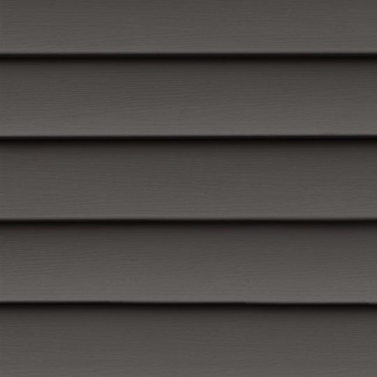 "Exterior Portfolio Market Square® Double 4"" Siding Panels Honey Oak"