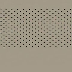"""Allura 1/4"""" x 16"""" x 12' Smooth Vented Soffit"""
