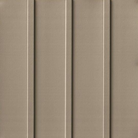 "Exterior Portfolio 5-1/2"" x 10' Premium Pointe® Board & Batten Canyon"