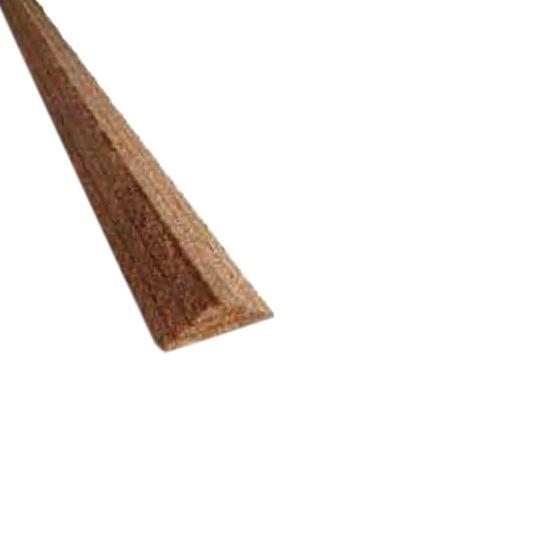 """TRI-BUILT 1-1/2"""" x 4"""" Woodfiber Cant Strip - 120' Bundle"""